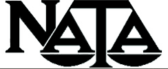 Logo Recognizing Law Office of Matthew A. Lathrop, PC, LLO's affiliation with Nebraska Association of Trial Attorneys